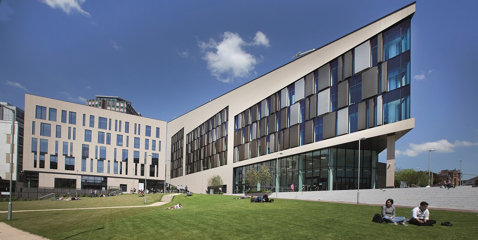 Technology and Innovation Centre